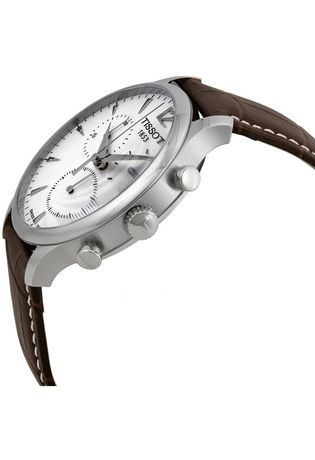 Montre Montre Homme Tradition Chrono T0636171603700 - Tissot