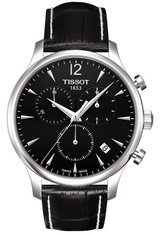 Montre Tradition Chrono T0636171605700 - Tissot