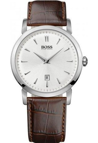 Montre Slim Ultra Round 1512636 - Hugo Boss - Vue 0