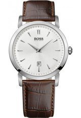Montre Slim Ultra Round 1512636 - Hugo Boss
