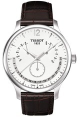 Montre Tradition Perpetual T0636371603700 - Tissot
