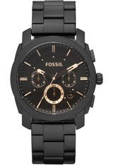 Montre Machine FS4682 - Fossil