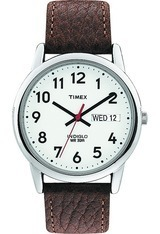 Montre Easy Reader T20041D7 - Timex