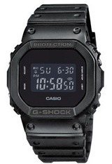 Montre G-Shock DW-5600BB-1ER - Casio