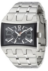 Montre Dimension PL.13420JS-02MA - Police