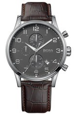 Montre Aeroliner 1512570 - Hugo Boss