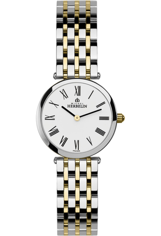 Montre Montre Femme Mini Epsilon 1045/BT01 - Michel Herbelin - Vue 0