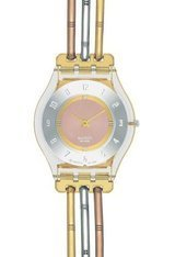 Montre Tri-gold large SFK240A - Swatch