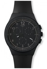 Acheter Montre Black Efficiency - Swatch