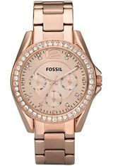 Montre Riley ES2811 - Fossil