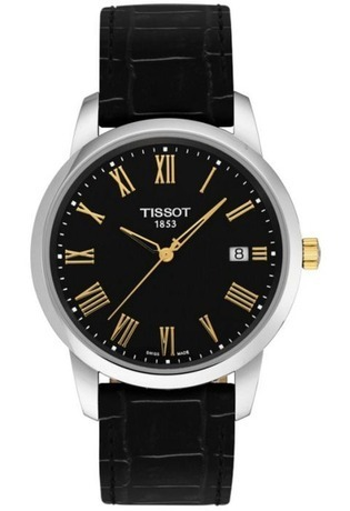 Montre Classic Dream T0334102605301 - Tissot - Vue 0