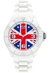Montre Ice-World United Kingdom Big WO.UK.B.S.12 - Ice-Watch