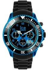 Montre Ice-Chrono Electrik CH.KBE.BB.S.12 - Ice-Watch