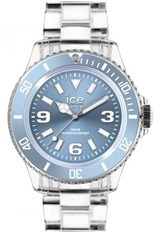 Montre Ice-Pure Blue Small PU.BE.S.P.12 - Ice-Watch