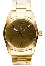 Acheter Montre Downtown Gold - Roxy