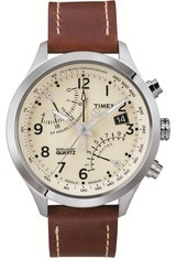 Montre Chrono Fly-Back T2N932D7 - Timex