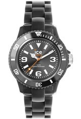 Montre Ice-Solid Anthracite Small SD.AT.S.P.12 - Ice-Watch