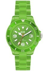 Montre Ice-Solid Verte Big SD.GN.B.P.12 - Ice-Watch