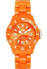 Montre Ice-Solid Orange Big SD.OE.B.P.12 - Ice-Watch