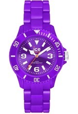 Acheter Montre Ice-Solid Violet Small - Ice-Watch