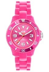 Montre Ice-Solid Rose Small SD.PK.S.P.12 - Ice-Watch