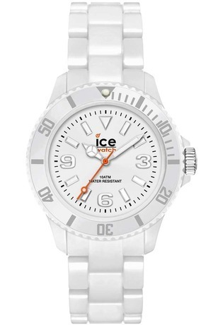 Montre Montre Femme Ice-Solid Blanc Unisex 000623 - Ice-Watch - Vue 0