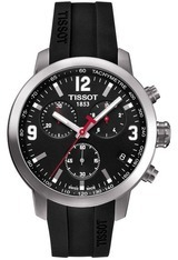 Montre PRC 200 Quartz Chrono T0554171705700 - Tissot