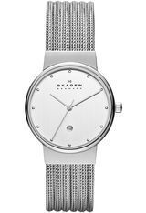Montre Ancher Lady - Acier 355SSS1 - Skagen