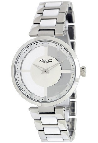 Montre Montre Femme Transparency IKC4827 - Kenneth Cole - Vue 0
