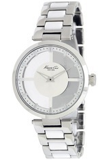 Montre Montre Femme Transparency IKC4827 - Kenneth Cole