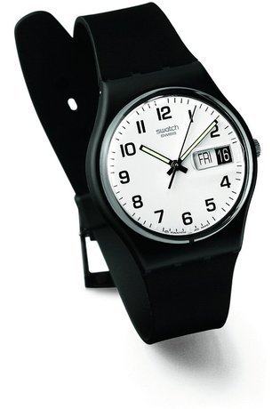 Montre Once again GB743 - Swatch - Vue 0