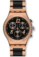 Acheter Montre Dreamnight Rose - Swatch