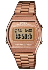Montre Vintage B640WC-5AEF - Casio