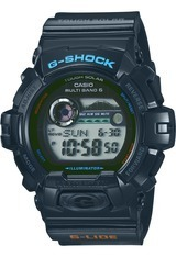 Montre G-Shock GAC-100-1AER - Casio