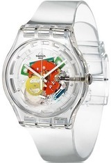Montre Random Ghost SUOK111 - Swatch