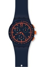 Montre Rebirth blue SUSN401 - Swatch