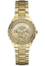 Montre Viva Gold W0111L2 - Guess