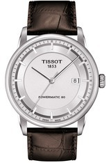 Montre Montre Homme Luxury Automatic T0864071603100 - Tissot