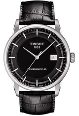 Acheter Montre Luxury Automatic - Tissot