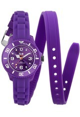 Acheter Montre Ice-Twist Purple - Ice-Watch