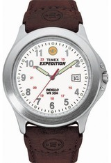 Montre Expedition T44381D7 - Timex