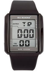 Montre Montre Homme All Blacks 680034 - All Blacks