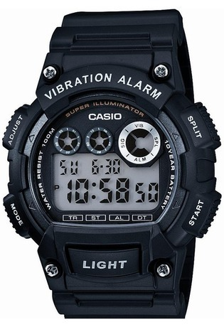 Montre Montre Homme Casio Collection W-735H-1AVEF - Casio - Vue 0