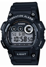 Montre Montre Homme Casio Collection W-735H-1AVEF - Casio