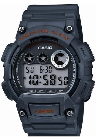 Montre Montre Homme Casio Collection W-735H-8AVEF - Casio - Vue 0