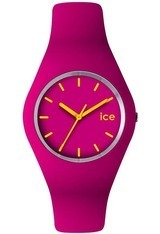 Montre Montre Femme, Homme ICE Cherries Yellow Unisex 000609 - Ice-Watch