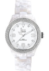 Acheter Montre Ice-Elegant Pearl Silver - Ice-Watch