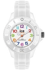 Montre ICE mini - White 000744 - Ice-Watch