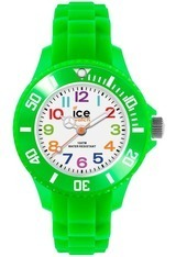 Montre Ice-Mini - Green 000746 - Ice-Watch