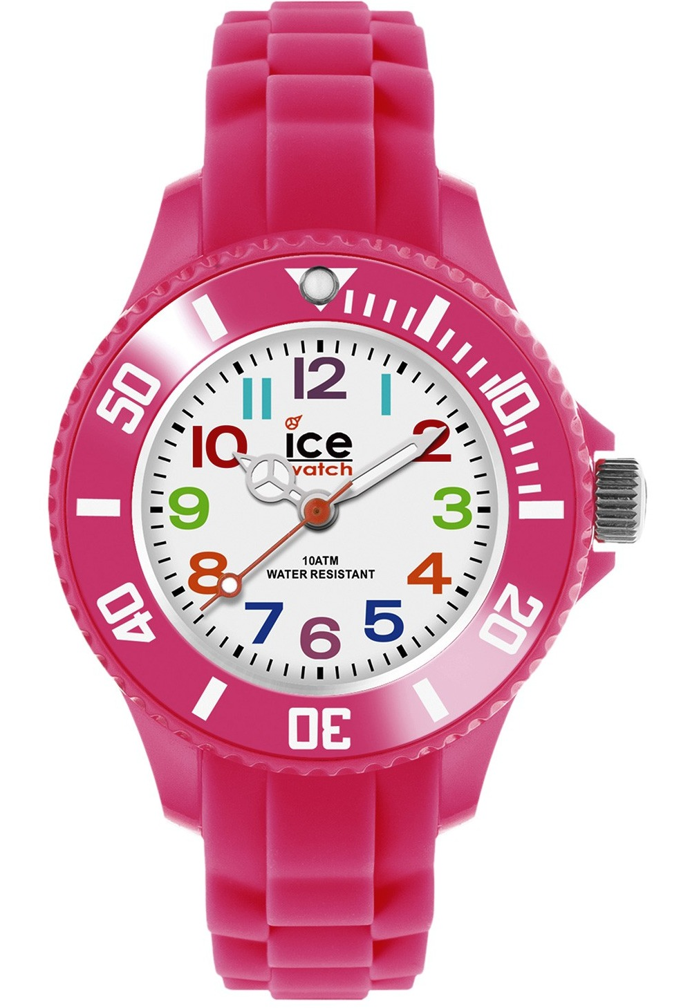 plus récent fb36f efb6e Montre ICE mini - Pink